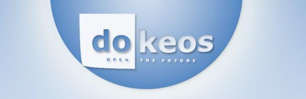 Doekos 2.0 logotyp