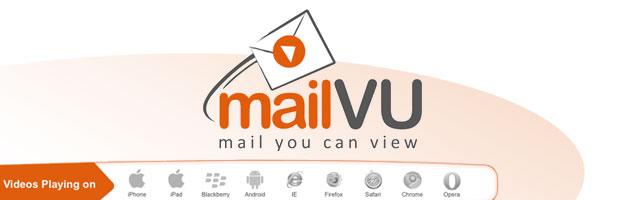 logga för mailvu